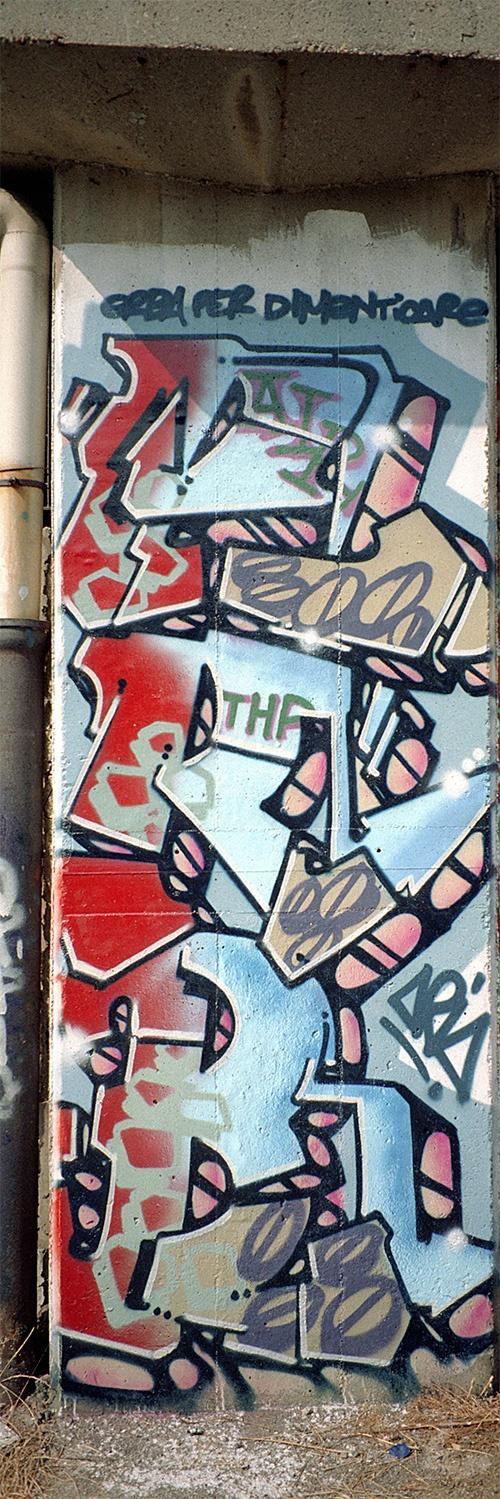 Erba by Airone - Milano 1993