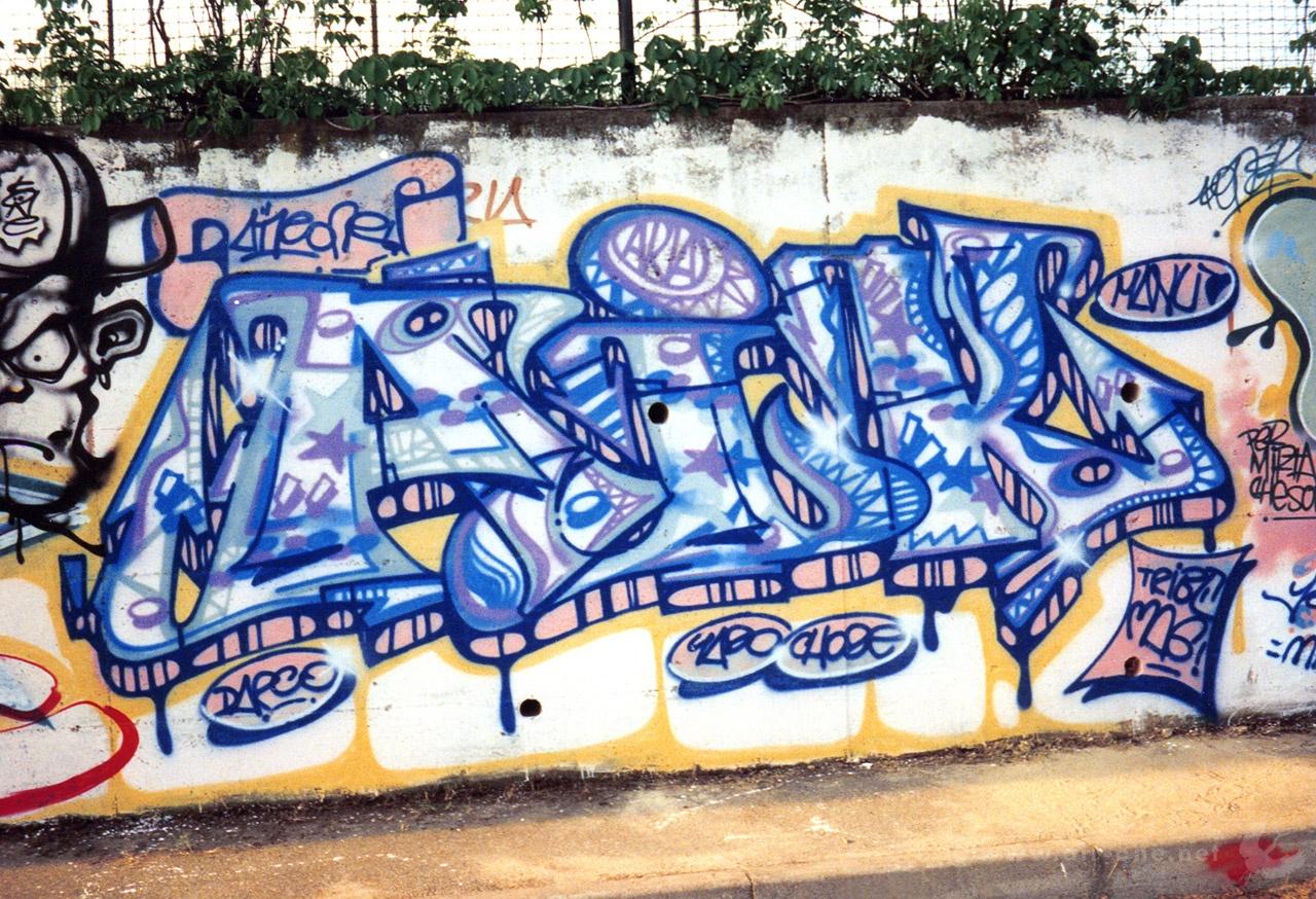 Air - Sesto Calende 1994