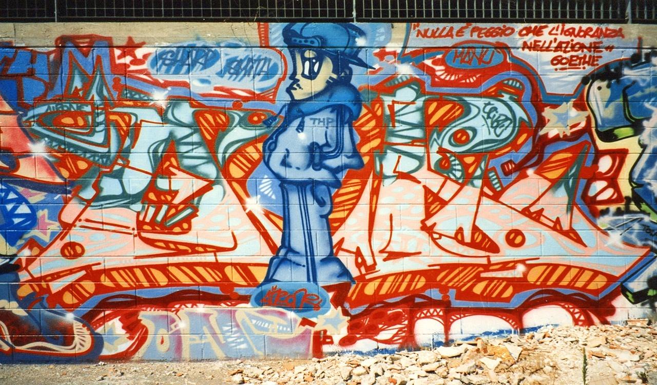 Airone Milano 1994
