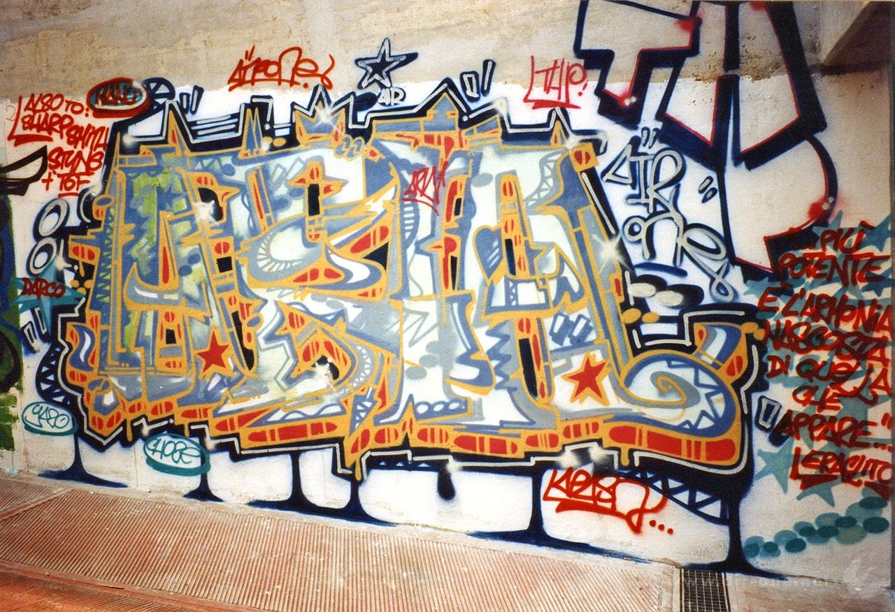 Aria - San Donato 1994