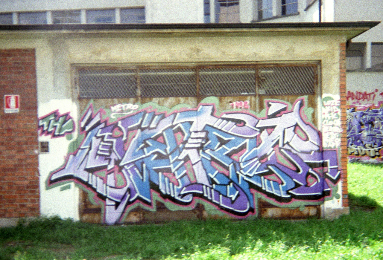 Metro - Pandino 1998