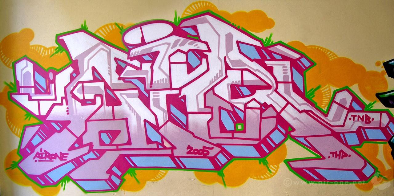 Airone - Oslo 2005