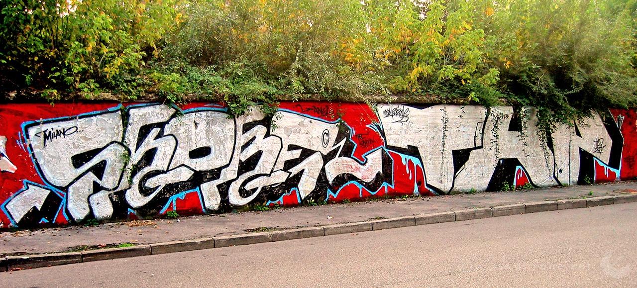 Skore Airone KayOne - Milano 2007