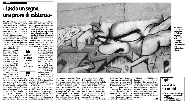 L'Unità 22.11.1998